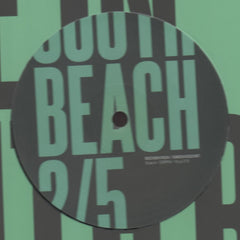 "John Digweed ""Live In South Beach 2 of 5"" 12"""