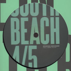 "John Digweed ""Live In South Beach 4 of 5"" 12"""