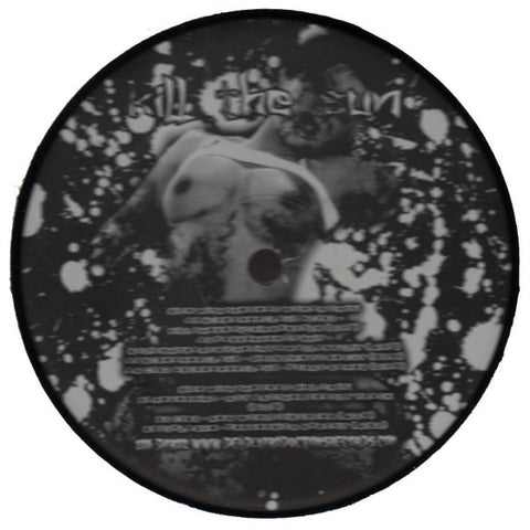 "Various Artists ""Kill The Sun"" 12"""