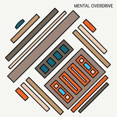 "Mental Overdrive ""Hardware"" 2x12"""