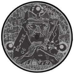 "Various Artists ""No-Tek 06"" 12"""
