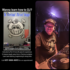DJ School - 2 Hour Package Deal