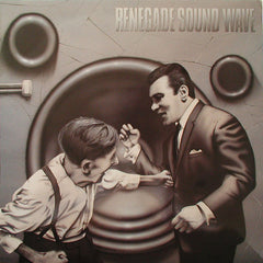 "Renegade Soundwave ""Kray Twins"" 12"""