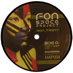 "Ron Trent ""Fon Space Project"" 12"""
