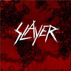 "Slayer ""World Painted Blood"" LP"