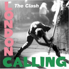 "The Clash ""London Calling"" 2xLP"