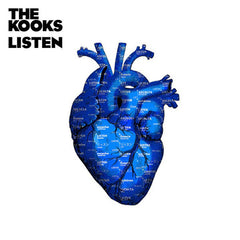 "The Kooks ""Listen"" LP"