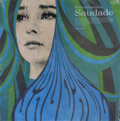 "Thievery Corporation ""Saudade"" LP"