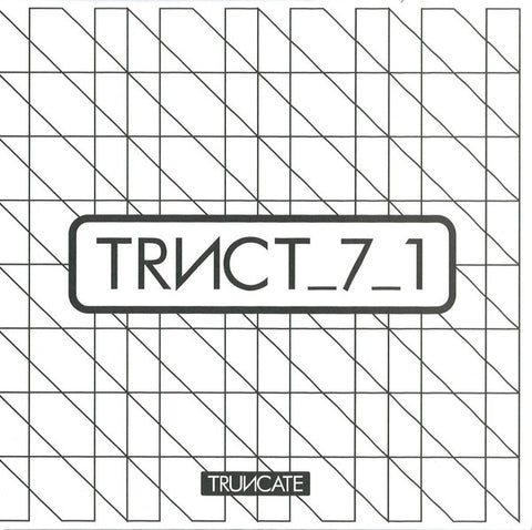 "Truncate ""TRNCT_7_1"" 7"""
