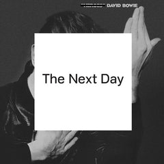 "David Bowie ""The Next Day"" 2xLP"