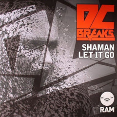 "DC Breaks ""Shaman"" 12"""