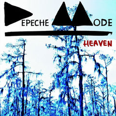 "Depeche Mode ""Heaven"" 12"""