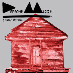 "Depeche Mode ""Soothe My Soul"" 12"""