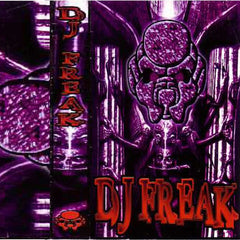 "DJ Freak ""Kotzaak"" 2xMixtape"