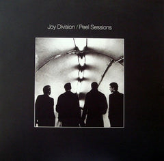"Joy Division ""Peel Sessions"" LP"