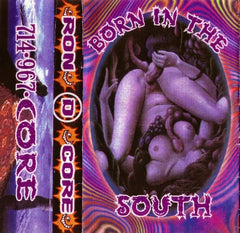 "Ron D Core ""Born In The South"" Mixtape"