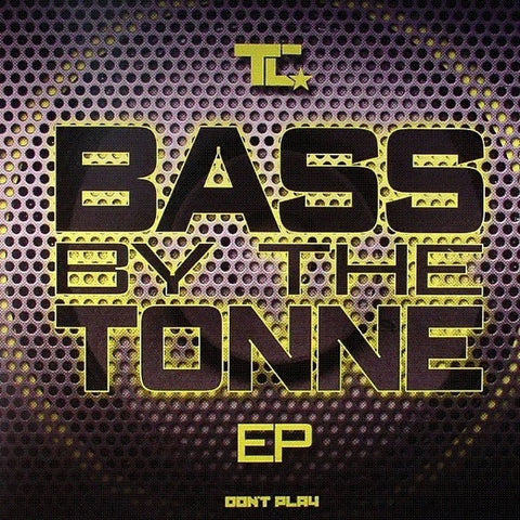 "TC ""Bass By The Tone EP"" 2x12"""