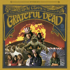 "The Greatful Dead ""The Greatful Dead"" LP"