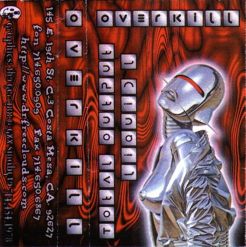 "Total Output & Liquid L ""Overkill"" Mixtape"