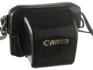 Genuine Case for Canon 7 Camera with 0.95 Lens