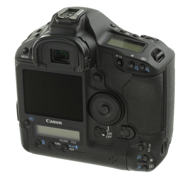 Canon 1D Mark IV Digital Camera Body 10,300 Actuations Boxed Near Mint