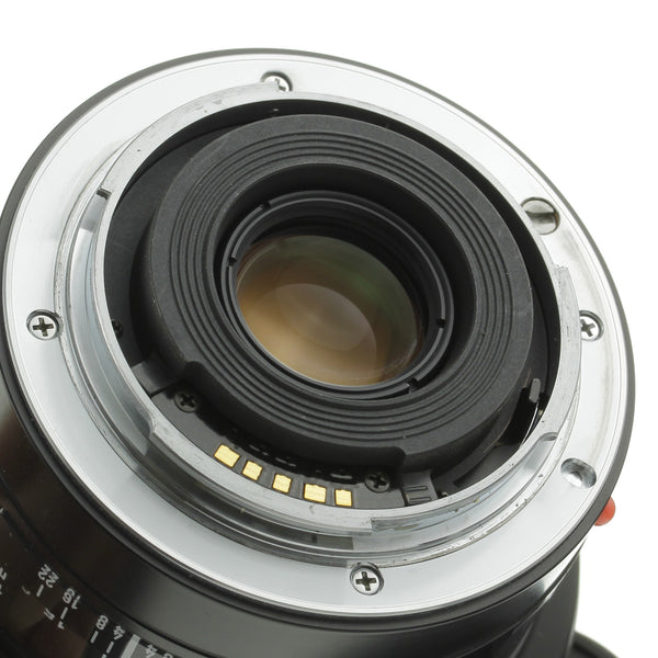Minolta AF 20mmm 2.8 RS Lens Beautiful Condition