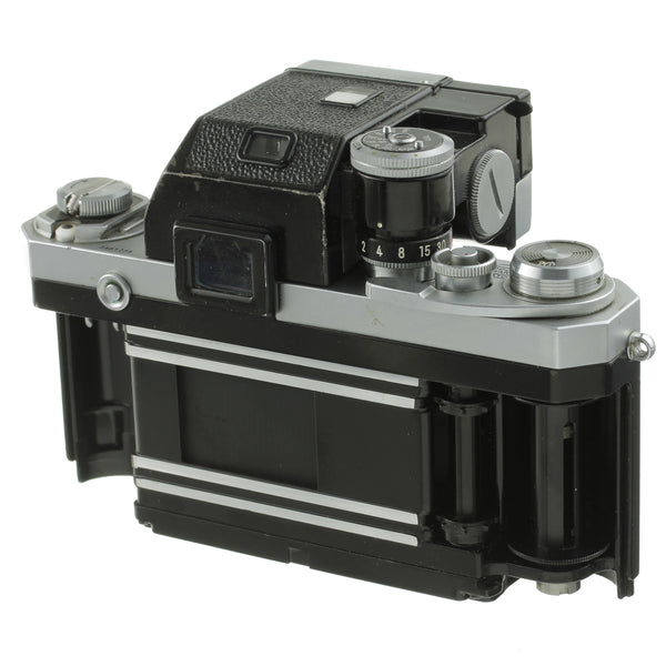 Nikon F Photomic Film Camera Body