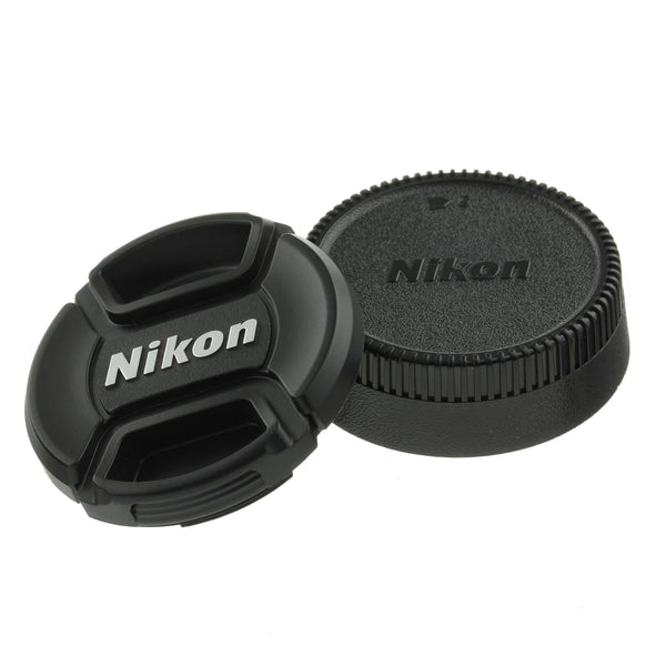 Nikon AF-S Nikkor 18-55mm 3.5-5.6 Lens US Version
