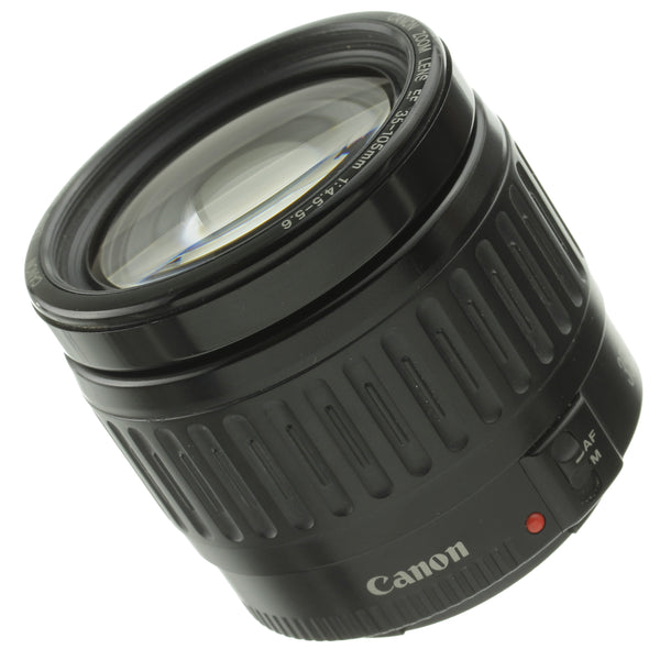 Canon EF 35-105mm 4.5-5.6 Lens