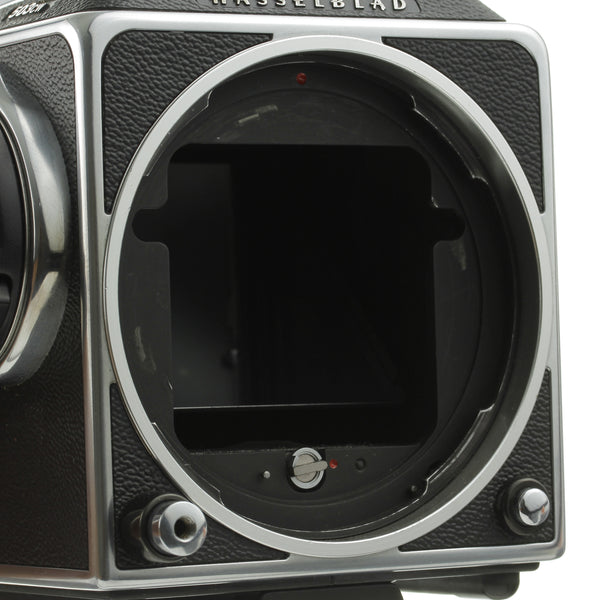 Hasselblad 503CW Medium Format Camera Kit Beautiful Condition