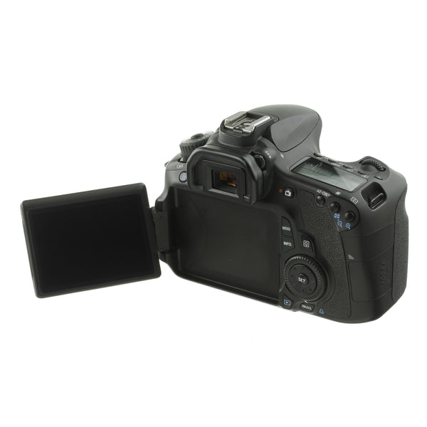 Canon 60D Digital Camera Body