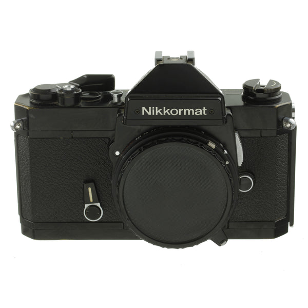 Nikon Nikkormat FT3 Film Camera Body