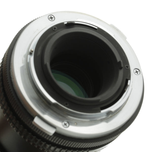 Olympus 35-105mm 3.5-4.5 Zuiko Close Focus Lens