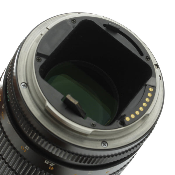 Mamiya 150mm 4.5 Lens for Mamiya 6 Medium Format Camera