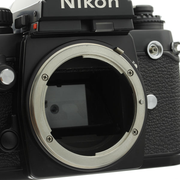 Nikon F3 Film Camera Body Mint Condition