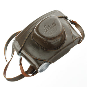 Leica Ever Ready Case for M2, M3 Cameras