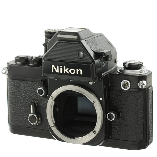 Nikon F2S Film Camera Body Beautiful Condition