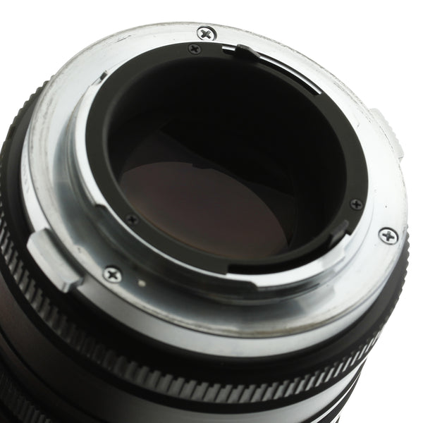 Olympus 85-250mm F5 Lens Beautiful Condition