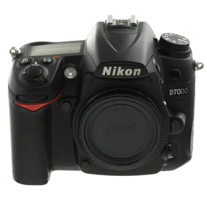 Nikon D7000 Digital Camera Body
