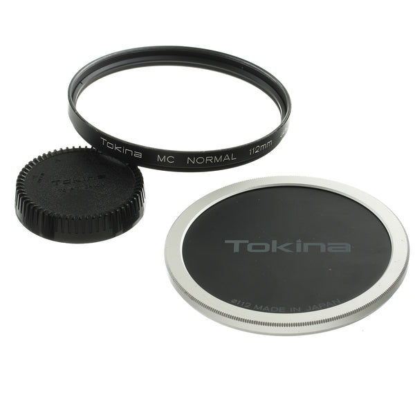 Canon EOS Mount Tokina AT-X 300mm 2.8 AF Lens