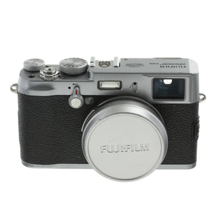 Fujifilm X100 Digital Camera Boxed