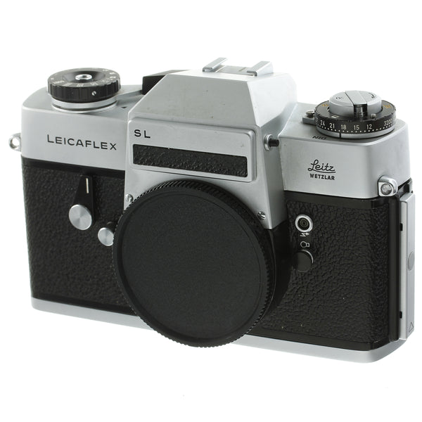 Leica Leicaflex SL Film Camera Body