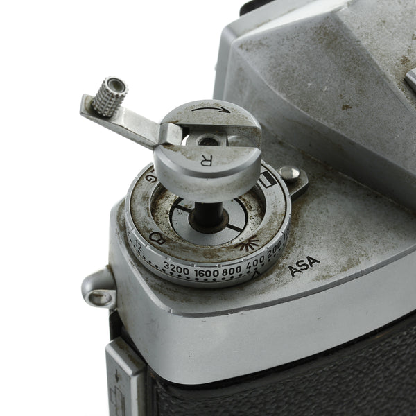 Leica Leicaflex Film Camera Body