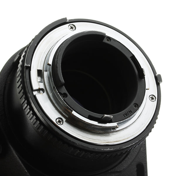 Nikon Ai-S Mount Tokina 300mm 2.8 AT-X Lens