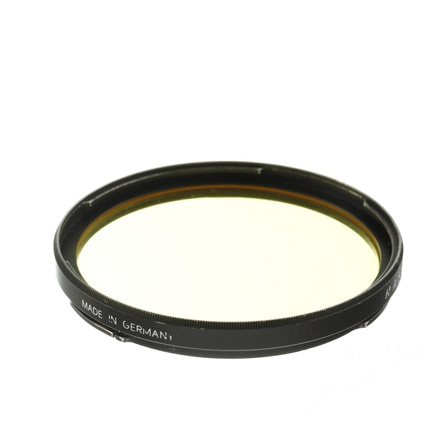 Hasselblad B60 Yellow Filter