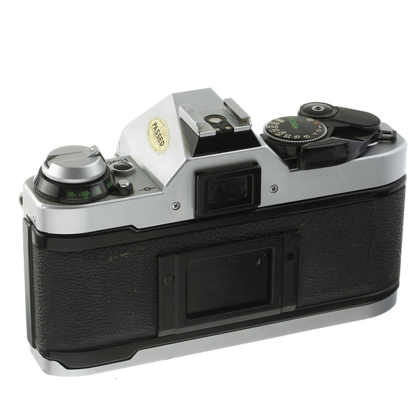 Canon AE-1 Program Film Camera Body