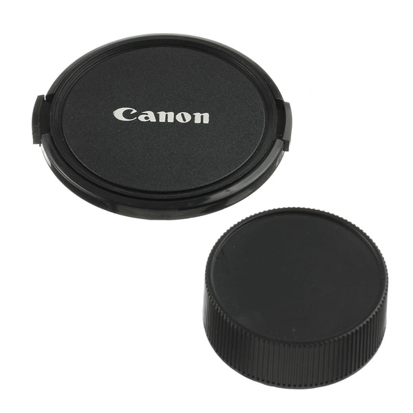 Canon 50mm 0.95 Rangefinder Lens Leica M Mount 6-Bit Coded CLA'd