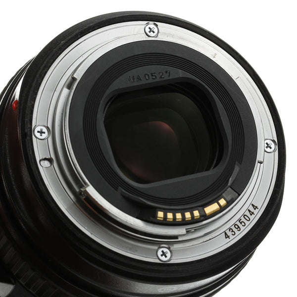 Canon EF 24-105mm F4 L IS Lens