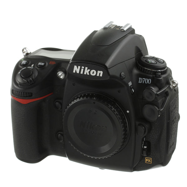 Nikon D700 Digital Camera Body US Model