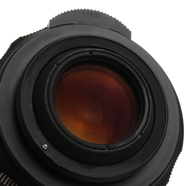 Pentax Super-Takumar 35mm F2 Lens Screw Mount
